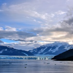 Disenchantment Bay Approach to Hubbard Glacier in Alaska - Encircle Photos