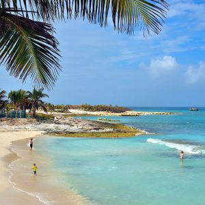 History of Great Stirrup Cay, Bahamas - Encircle Photos