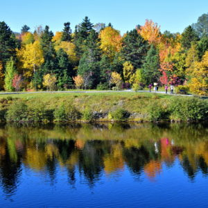 Corner Brook, NL, Canada