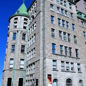 Old Québec City, QC, Canada