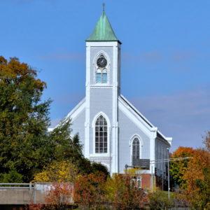 Saint John, NB, Canada