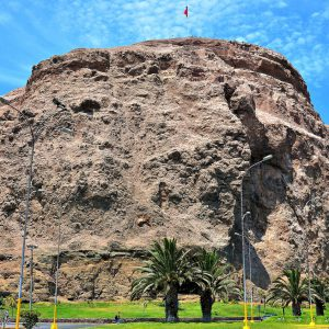 El Morro de Arica in Arica, Chile - Encircle Photos