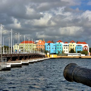 Introduction to Capital City of Willemstad, Curaçao - Encircle Photos