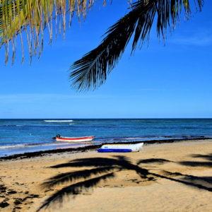 Bávaro Beach in Punta Cana, Dominican Republic - Encircle Photos