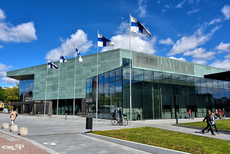 Helsinki Centre
