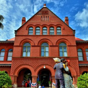 Museum of Art & History in Key West, Florida - Encircle Photos