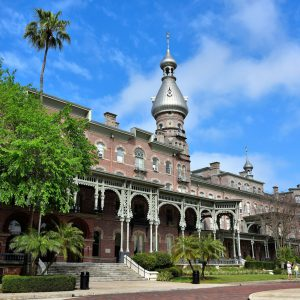 Henry B. Plant Museum in Tampa, Florida - Encircle Photos