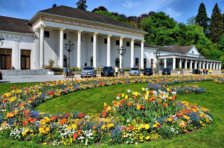 Kurhaus Casino Baden Baden
