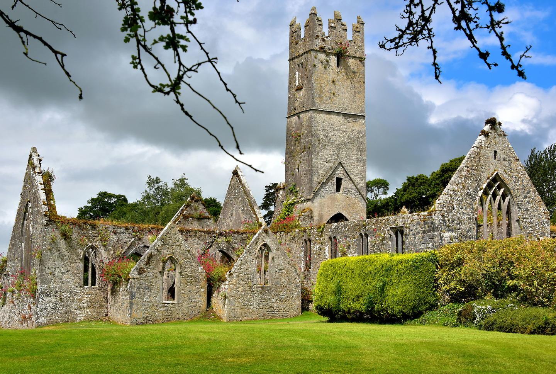 Adare Castle Ireland Map.Adare Ireland Encircle Photos