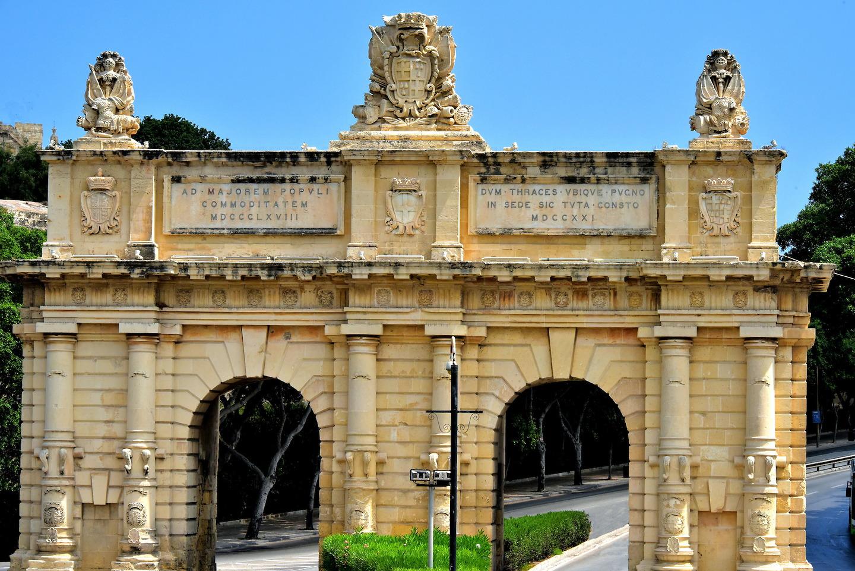 Encircle Valletta Malta Encircle Photos