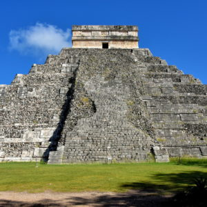 Introduction to Chichen Itza, Mexico - Encircle Photos
