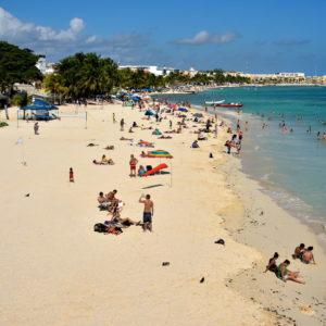 Welcome to Playa del Carmen, Mexico - Encircle Photos