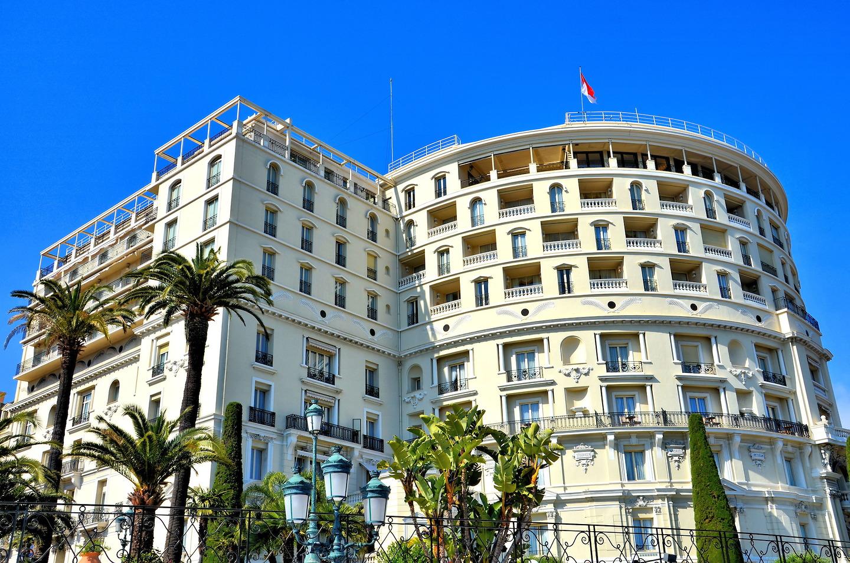Monaco Paris