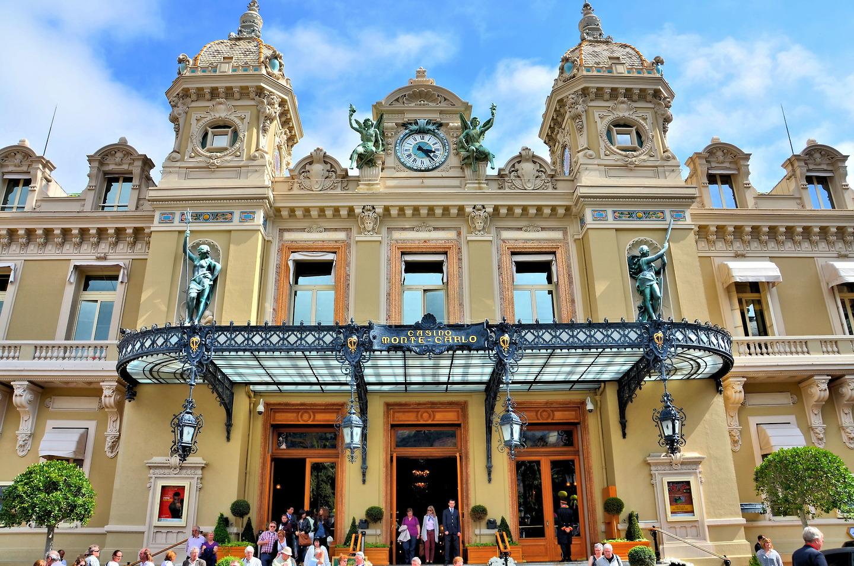 Casino Von Monte Carlo