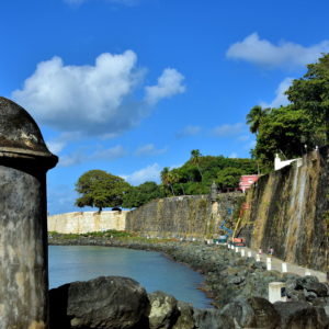 Paseo del Morro in San Juan, Puerto Rico - Encircle Photos