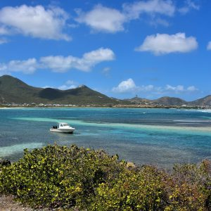 Le Galion Beach and Baie de L'Embouchure in Saint-Martin - Encircle Photos