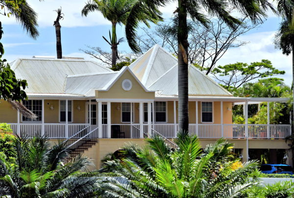 Prime Minister's Residence in Kingstown, Saint Vincent - Encircle Photos